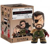 Metal Gear Solid - Titans: Phantom Pain Mini Figure Blind Box Photo