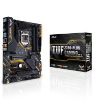 ASUS Z390PLUS LGA 1151 Intel Motherboard Photo
