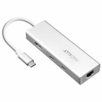 Macally USB Type-C Mini Dock Photo