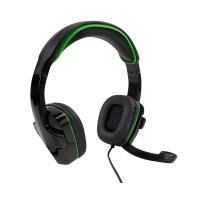 Sparkfox - SF1 Stereo Headset - Green Photo