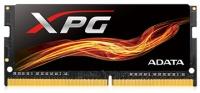 ADATA AX4S2400316G15 DDR4 NN SO-DIMM 16GB DDR4-2400 CL15 - 260pin 1.2V Memory Module Photo