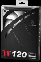 DeepCool - TF120 Gamerstorm Case Fan White LED Photo