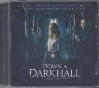Victor Reyes - Down a Dark Hall / O.S.T. Photo