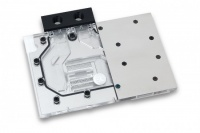 EK Water Blocks EKWB EK-FC980GTX Ti TF5 Full Cover Waterblock - Nickel Photo