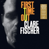 Clare Fisher - First Time Out Photo