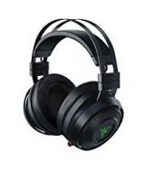 Razer - Nari Wireless THX Spatial Audio Gaming Headset Photo
