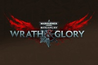 Ulisses North America Warhammer 40 000: Wrath & Glory - Talents & Powers Card Pack Photo