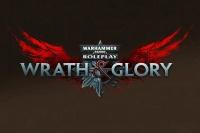 Ulisses North America Warhammer 40 000: Wrath & Glory - GM Screen Photo