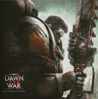 Doyle W Donehoo - Warhammer 40000: Dawn of War 2 / O.S.T. Photo