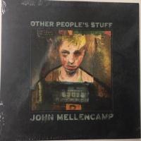 John Mellencamp - Other People's Stuff Photo