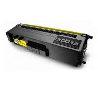 Brother Toner Cartridge Tn369 H/Yield Yellow Photo