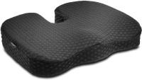 Kensington Premium Cool-Gel Seat Cushion - Black Photo