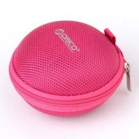 Orico - Headphone Storage Bag - Pink Photo