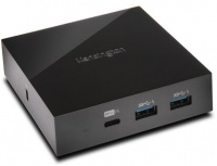 Kensington SD2000P USB-C Notebook Dock - Black Photo