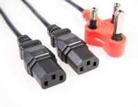 RCT - Y Dedicated Power Cable Photo