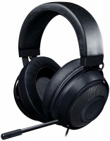 Razer - Kraken Gaming Headset with Cooling Gel Earpads for Ambitious Gamers Photo