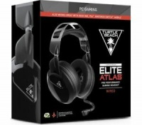 Turtle Beach - Elite Atlas Wired Stereo Gaming Headset Photo