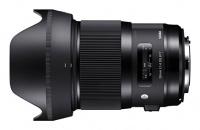 Sigma Lens 28mm F1.4 DG HSM Art Canon Photo