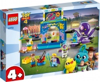 LEGO ® Disney Pixar Toy Story 4 - Buzz & Woody's Carnival Mania! Photo
