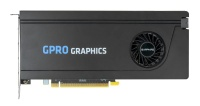 Sapphire - AMD GPRO 8200HDMI Professional 2D Commerical 8GB GDDR5 Graphics Card Photo