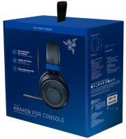 Razer Kraken for Console Gaming Headset Photo