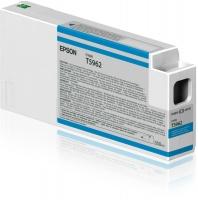 Epson 350ml UltraChrome HDR Cyan Ink Cartridges Photo
