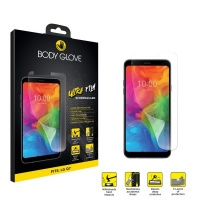 Body Glove Ultra Film Screen Protector for LG Q7 - Clear Photo