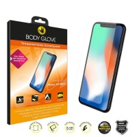 Apple Body Glove Tempered Glass Screen Protector for iPhone XR Photo