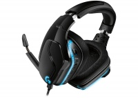 Logitech G - G635 7.1 LightSync Gaming Headset with Mic Photo
