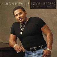 Aaron Neville - Love Letters: the Allen Toussaint Sessions Photo