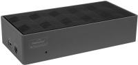Targus Universal DV4K USB-C 100W Power Docking Station - Black Photo