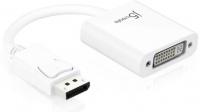 j5 create - JDA134 DisplayPort to DVI Adapter Photo
