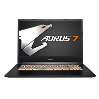 AORUS i79750H laptop Photo