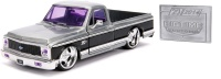 Jada Toys - 1/24 - 20the Anniversary - Btk - '72 Chevy Cheyenne Photo