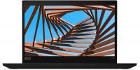 "Lenovo ThinkPad X390 i7-8565U 16GB RAM 512GB SSD LTE 13.3"" FHD Notebook - Black Photo"