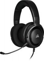 Corsair - HS35 Stereo Gaming Headset - Carbon Black Photo