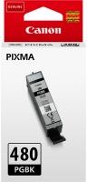 Canon PGI-480 PGBK Ink Cartridge - Black Photo