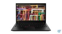 "Lenovo ThinkPad T490s i7-8565U 8GB RAM 512GB SSD 14"" FHD Notebook - Black Photo"