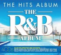 Hits Album: the R&B Album / Various Photo
