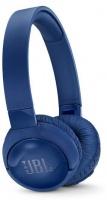 JBL Tune 600BTNC Wireless On-Ear Active Noise Cancelling Headphones Photo