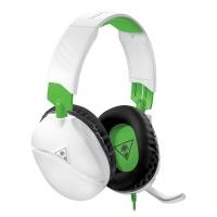 Turtle Beach - Recon 70X Gaming Headset - White Photo