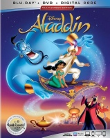 Aladdin: Signature Collection Photo