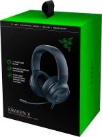 Razer - KRAKEN X Multi-Platform Wired Gaming Headset Photo