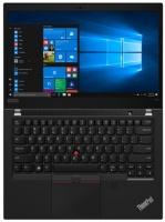 "Lenovo ThinkPad T495 AMD Ryzen 5 PRO 3500U 8GB RAM 256GB SSD LTE 14"" FHD Notebook - Black Photo"