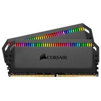 Corsair Dominator Platinum RGB 32GB DDR4 Desktop Memory Module Kit Photo