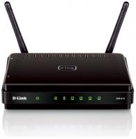 D Link D-Link DIR-615 Wireless N300 4 Port Cloud Router Photo
