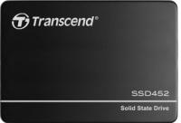 Transcend - 512GB SSD452K Industrial Grade 3D TLC External Solid State Drive Photo