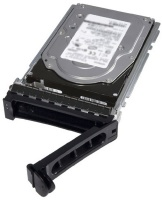 "DELL 900GB 2.5"" SAS Hot-Plug Internal Hard Drive - 15000rpm Photo"