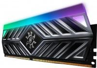 ADATA XPG Spectrix D41 16GB DDR4 3200MHz Gaming Memory Module - Titanium Grey Photo