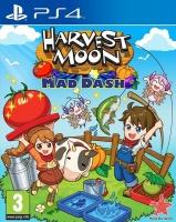 Rising Star Harvest Moon: Mad Dash Photo